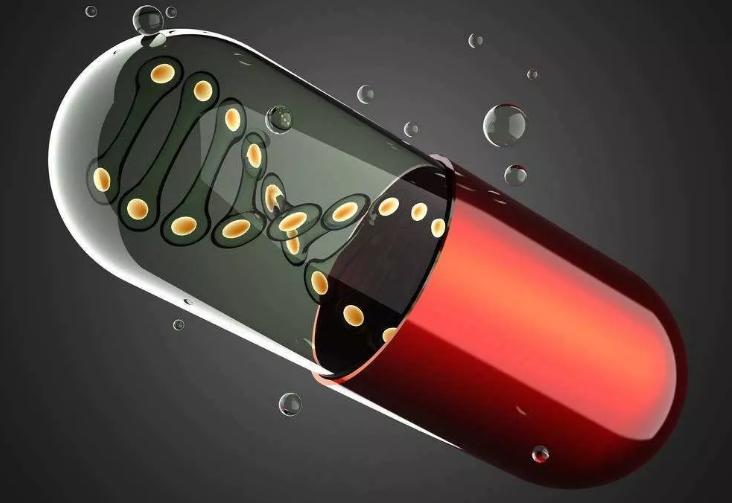 纳豆激酶胶囊清理血液垃圾能降尿酸和治疗痛风吗