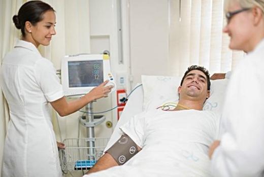 小分子肽对手术病人的重要意义