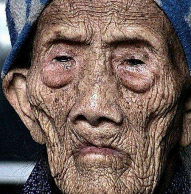 人能活多久?有人活了443岁,确有史可考!