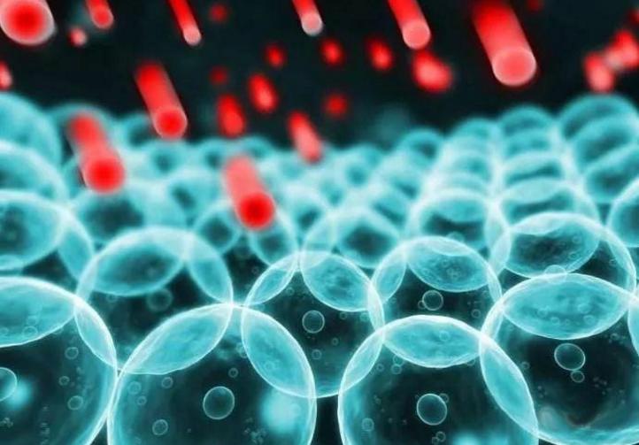 为什么要补肽?身休的每一个细胞都离不开肽